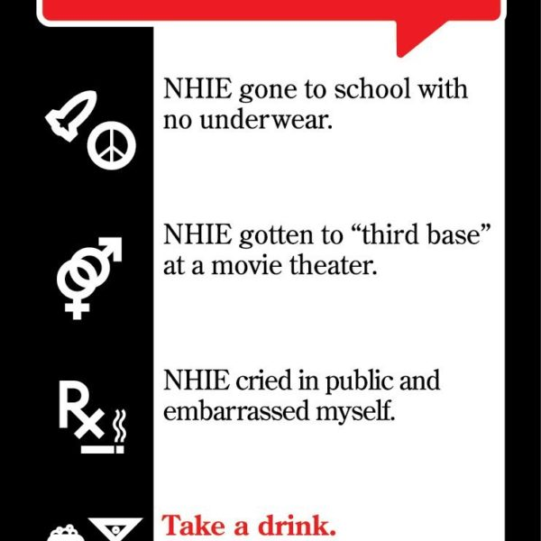 Never Have I Ever The Classic Drinking Game