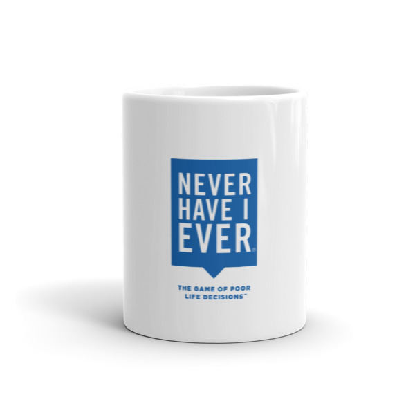 Never Have I Ever mug
